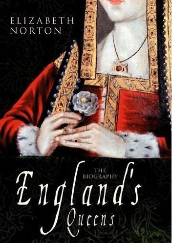 england''s queens